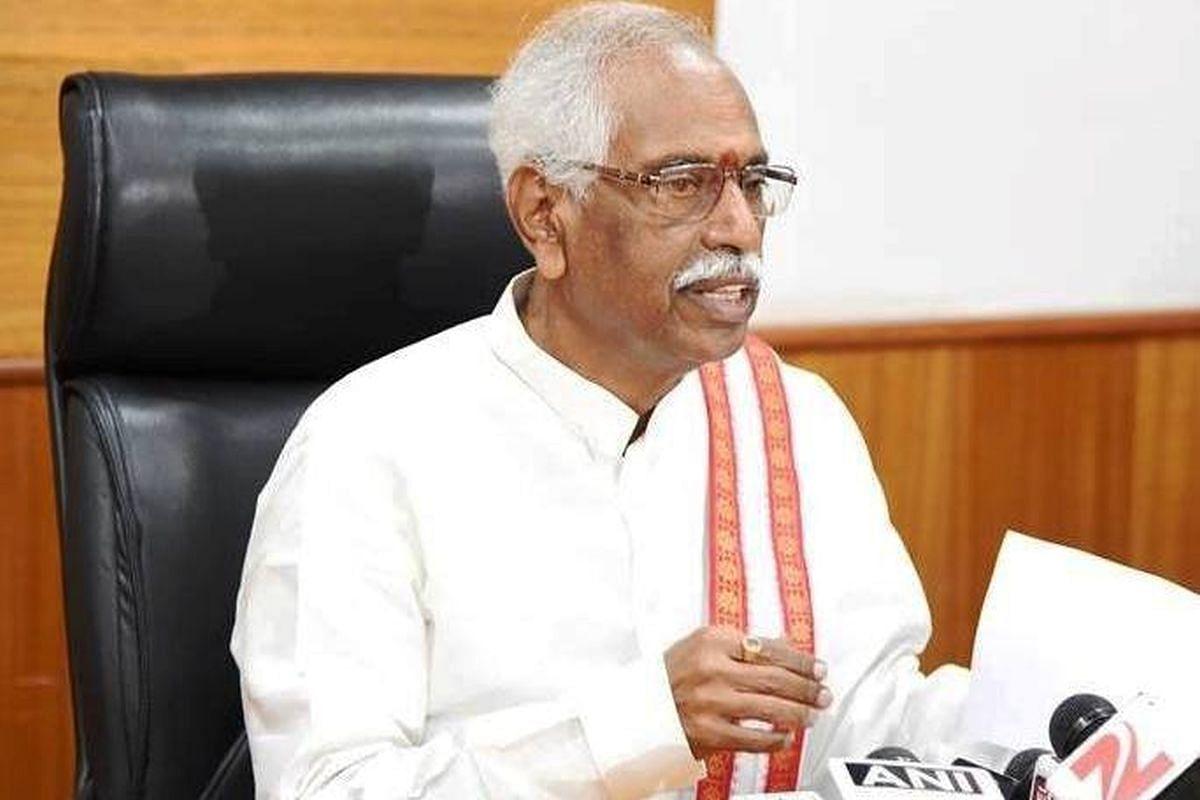 Himachal Pradesh Governor Bandaru Dattateaya