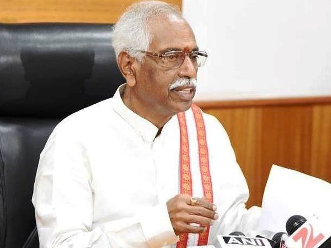 HP governor seeks investment clearance for Renukaji dam project