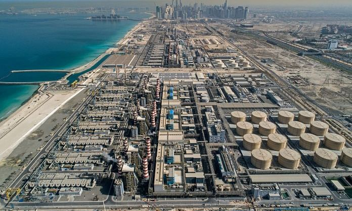 Egypt to construct 47 desalination plants in the next 5 years