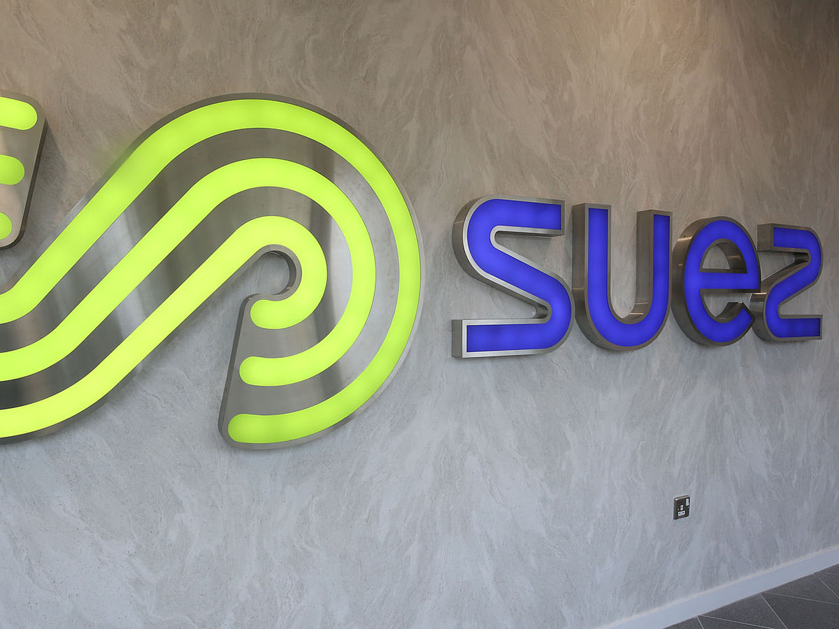 Suez In Exclusive Negotiations for the Sale of Osis