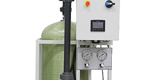 Ameriwater introduces cooling tower water filter