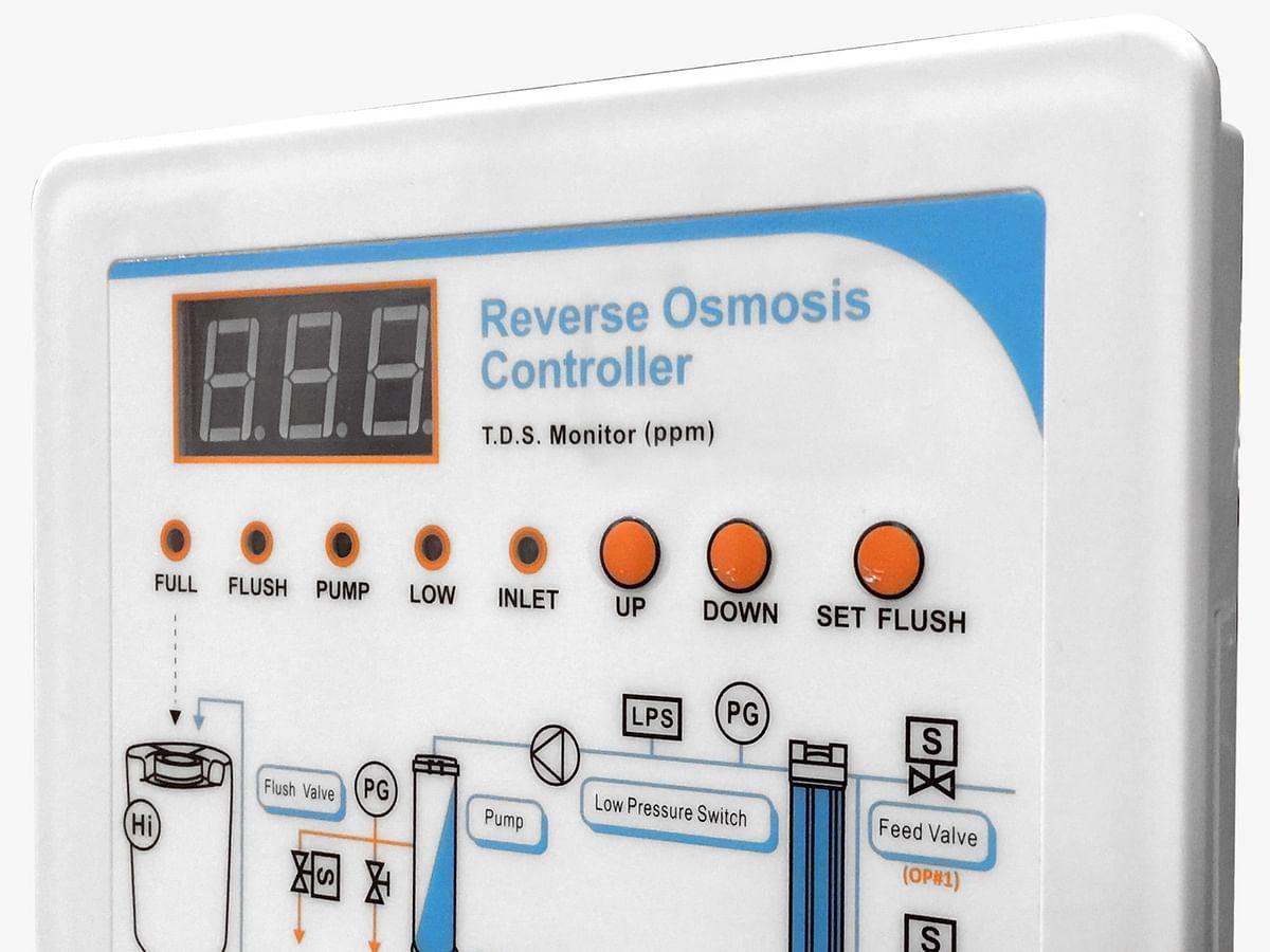 C-5TM Reverse Osmosis Controller