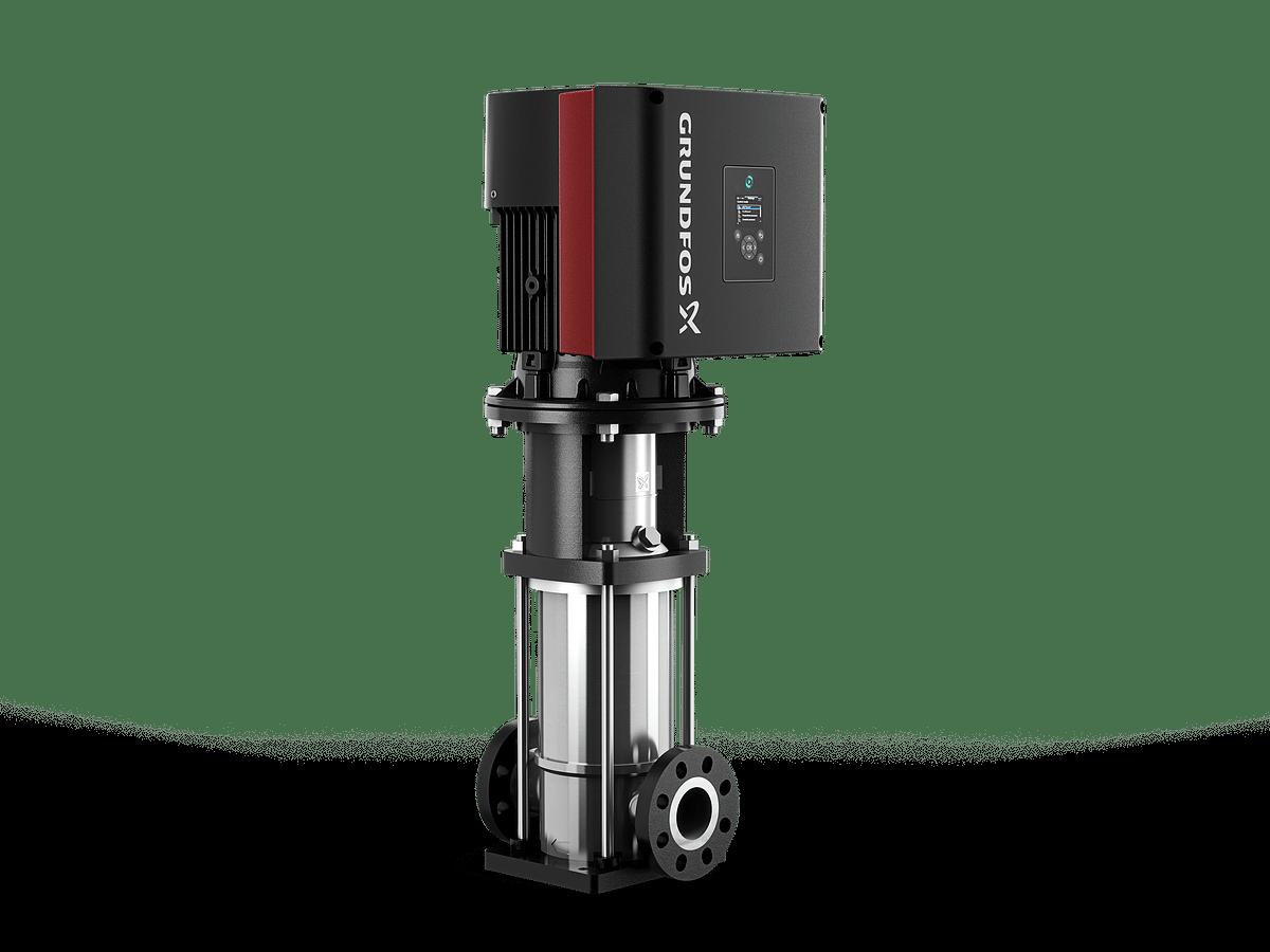 CRE Intelligent Pumps