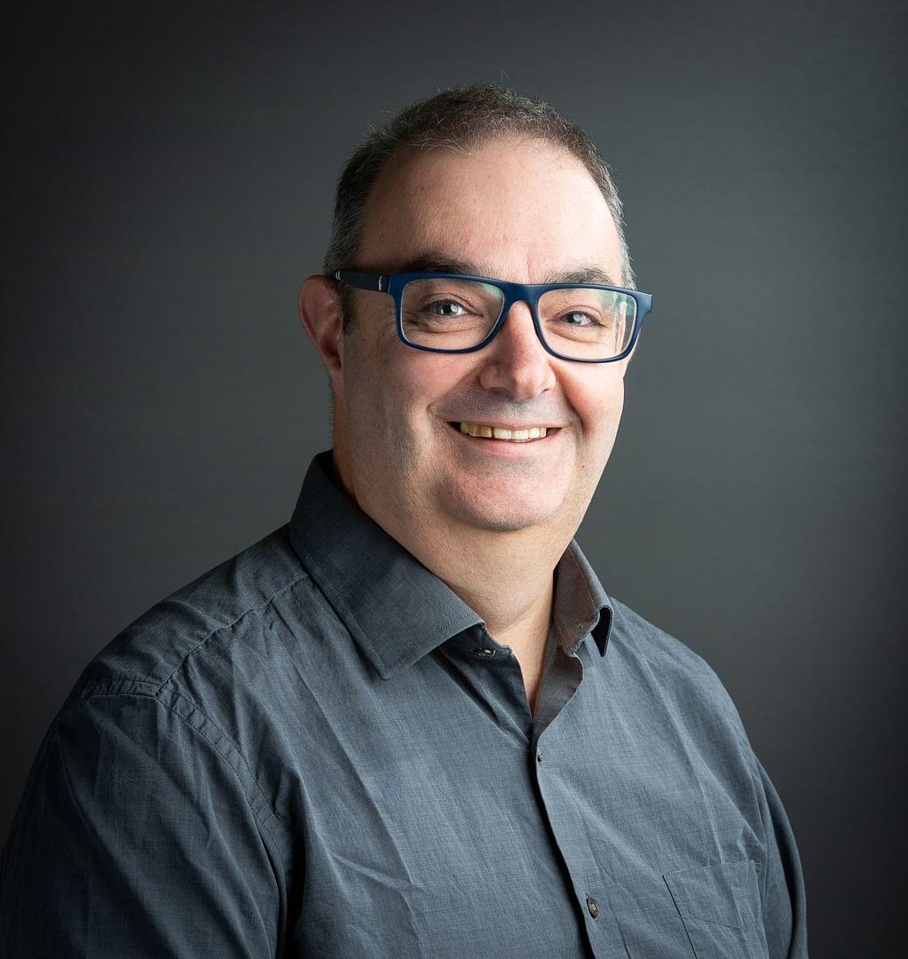 Virtuosity CEO Allan Murphy