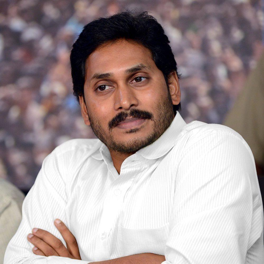 Andhra Pradesh Chief Minister Y S Jagan Mohan Reddy