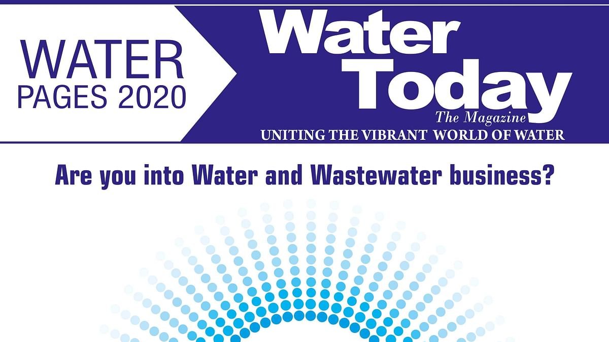 WATER PAGES 2020