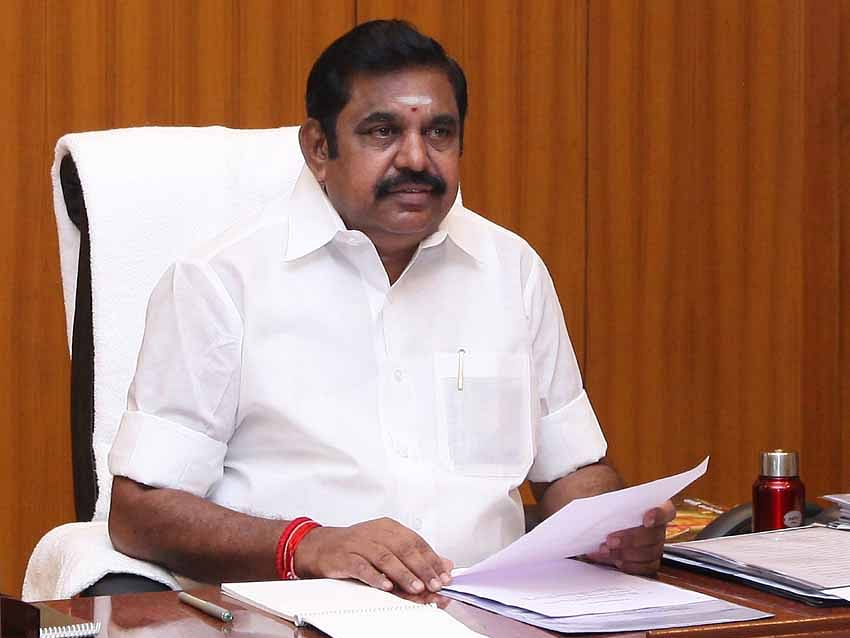 Tamil Nadu tops water management charts