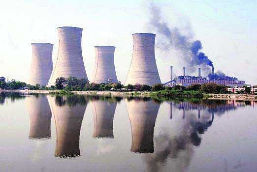 Non-operational thermal plant leaves Bathinda lakes dirtier