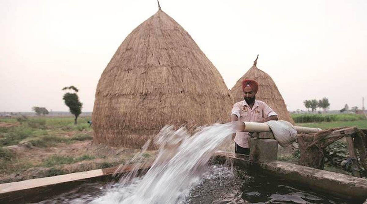 Punjab govt opens door for industry in water-stressed zones