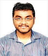 Vijay Samuel G