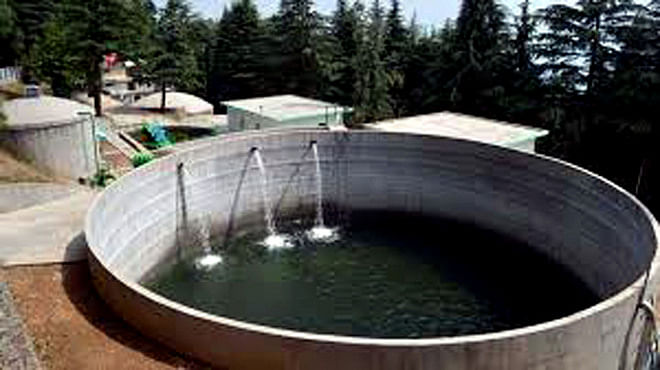 Rs 3,400cr drinking water project to finally see light of the day