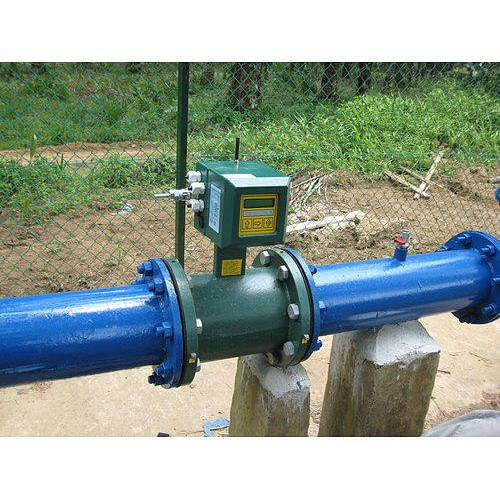 Install water flow meters to avoid penalty: Government