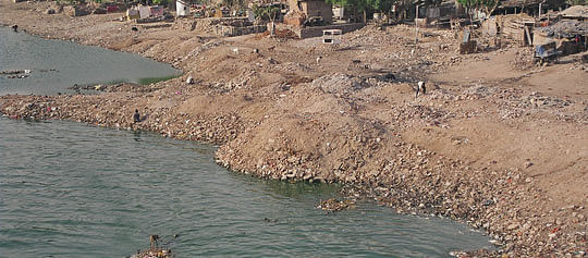 Gujarat rivers remain highly polluted despite norms
