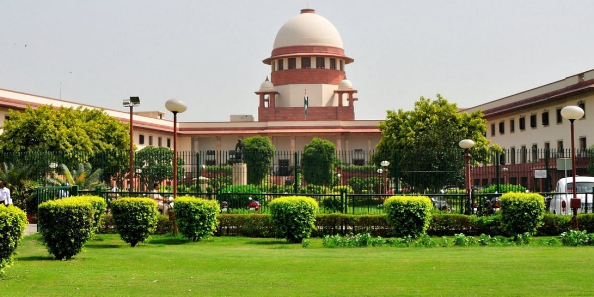 Contamination of Yamuna: SC issues notice to Jal Shakti Ministry