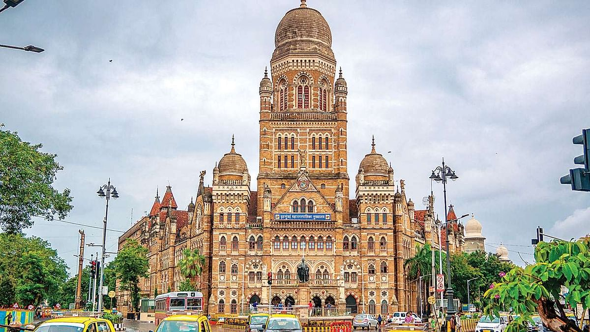 Clean water tanks regularly, BMC's advice to housing societies