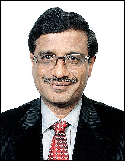 Dr. D. N. Ravi Shankar