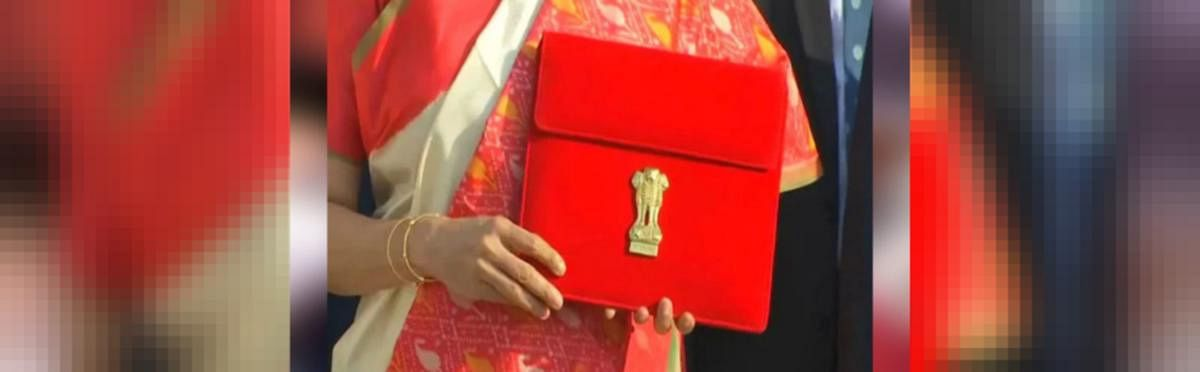 Budget 2021: Jal Jeevan Mission gets outlay of Rs 2.87 lakh crore