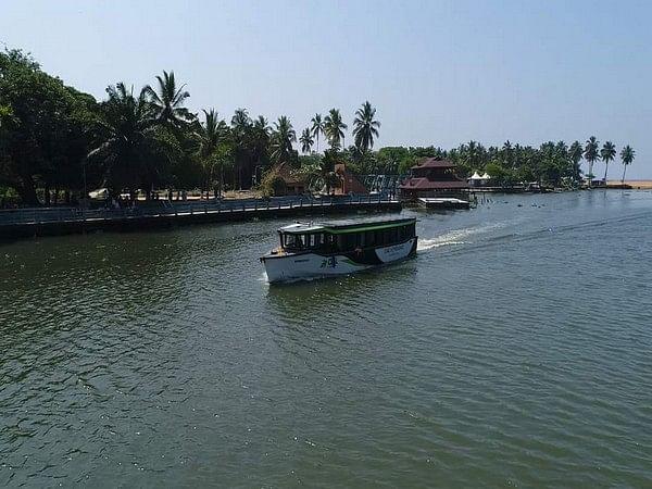 Kochi Water Metro project: Kerala CM inaugurates first route