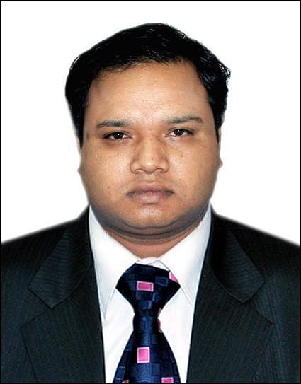 Anil Baghel