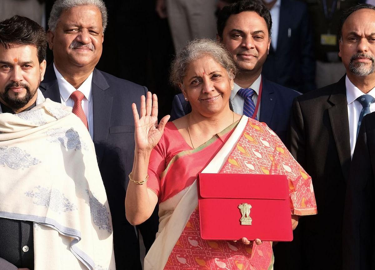 Budget 2021: Nirmala Sitharaman unveils Swachh Bharat Mission 2.0