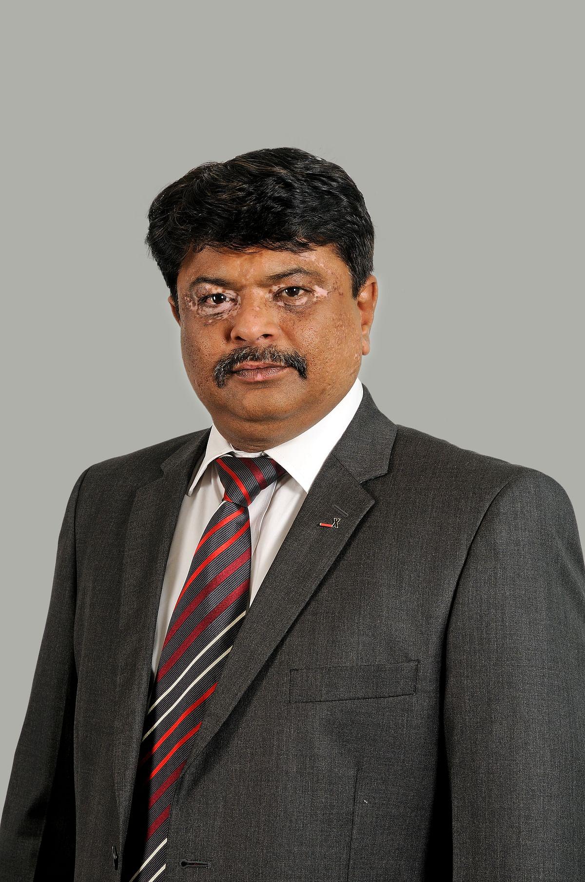 Prakash Shanmugam