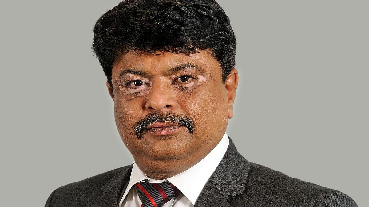 Prakash Shanmugam - LANXESS India