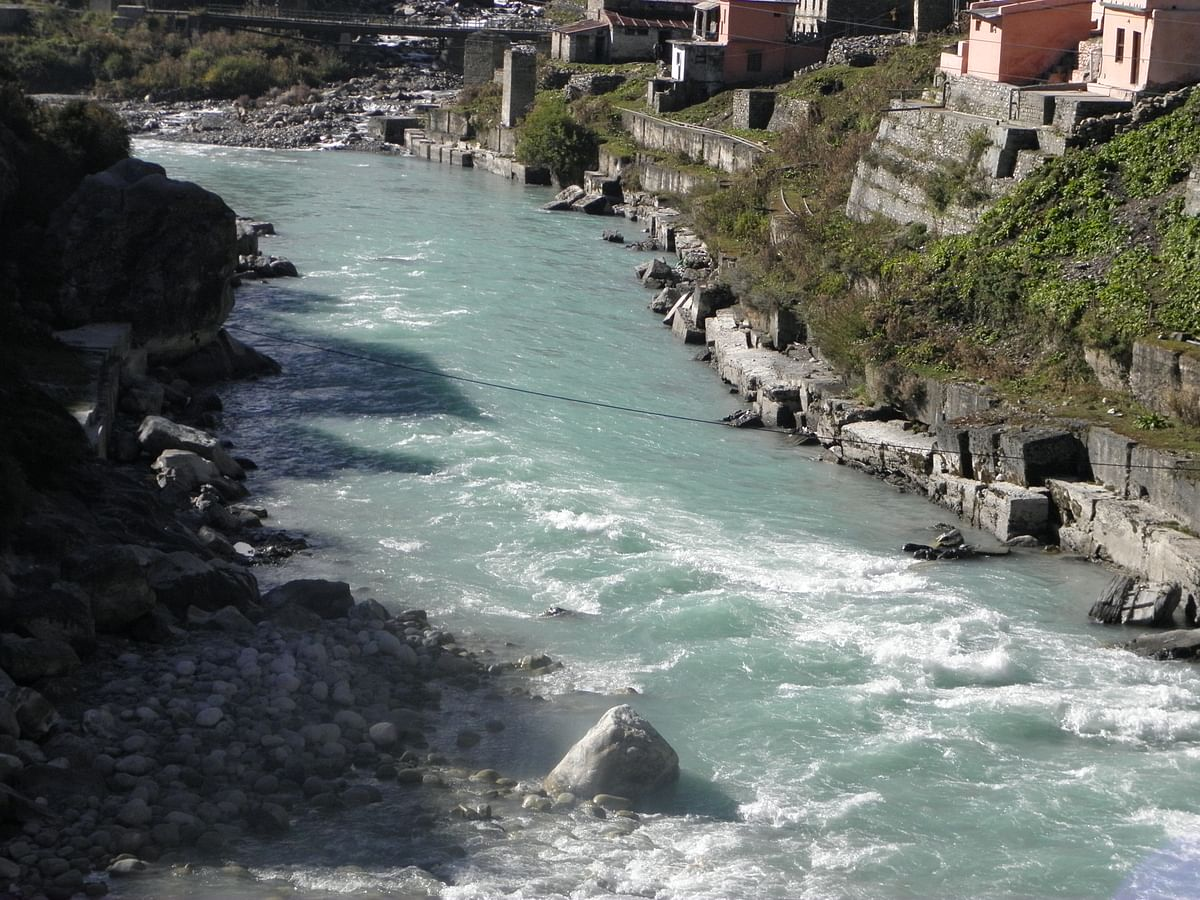 Set up sewage treatment plants on drains flowing into Saraswati river: Khattar to officials