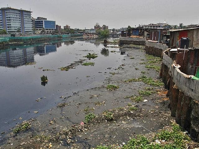 Mithi River clean-up to partner with global Cos and begin May end