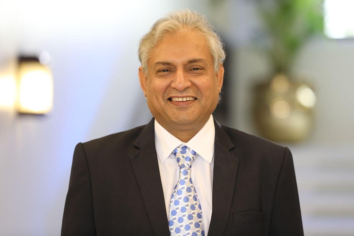 Rajneesh Chopra