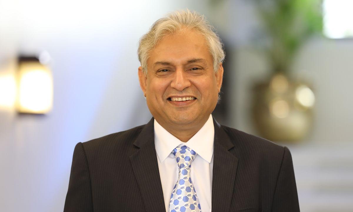Rajneesh Chopra - VA TECH WABAG Ltd