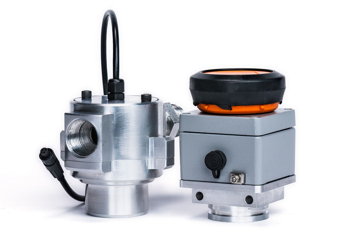 Pump monitoring system