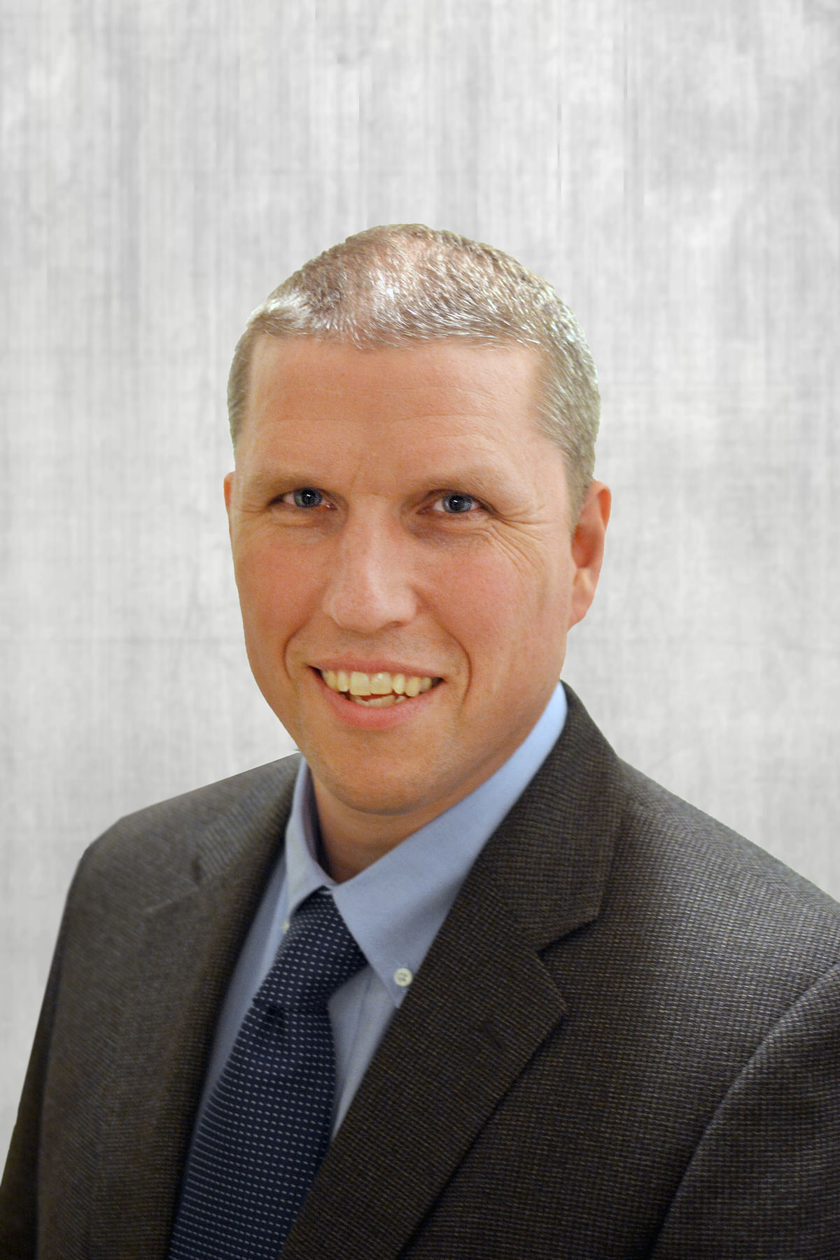 Gregg Herrin