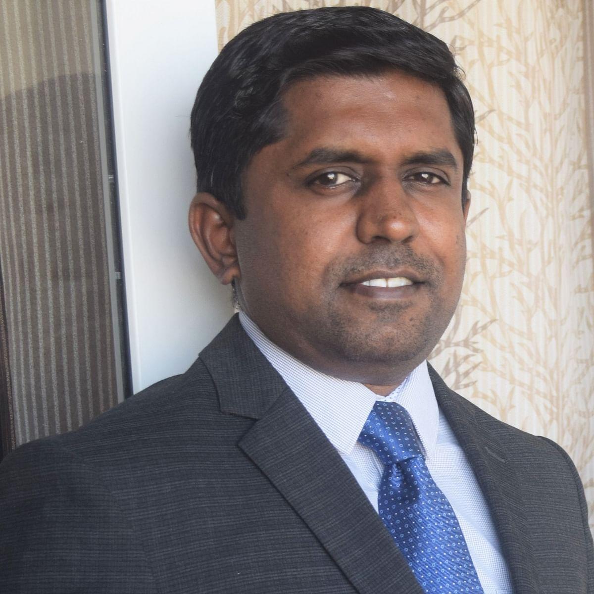 Prakash Kalimuthu
