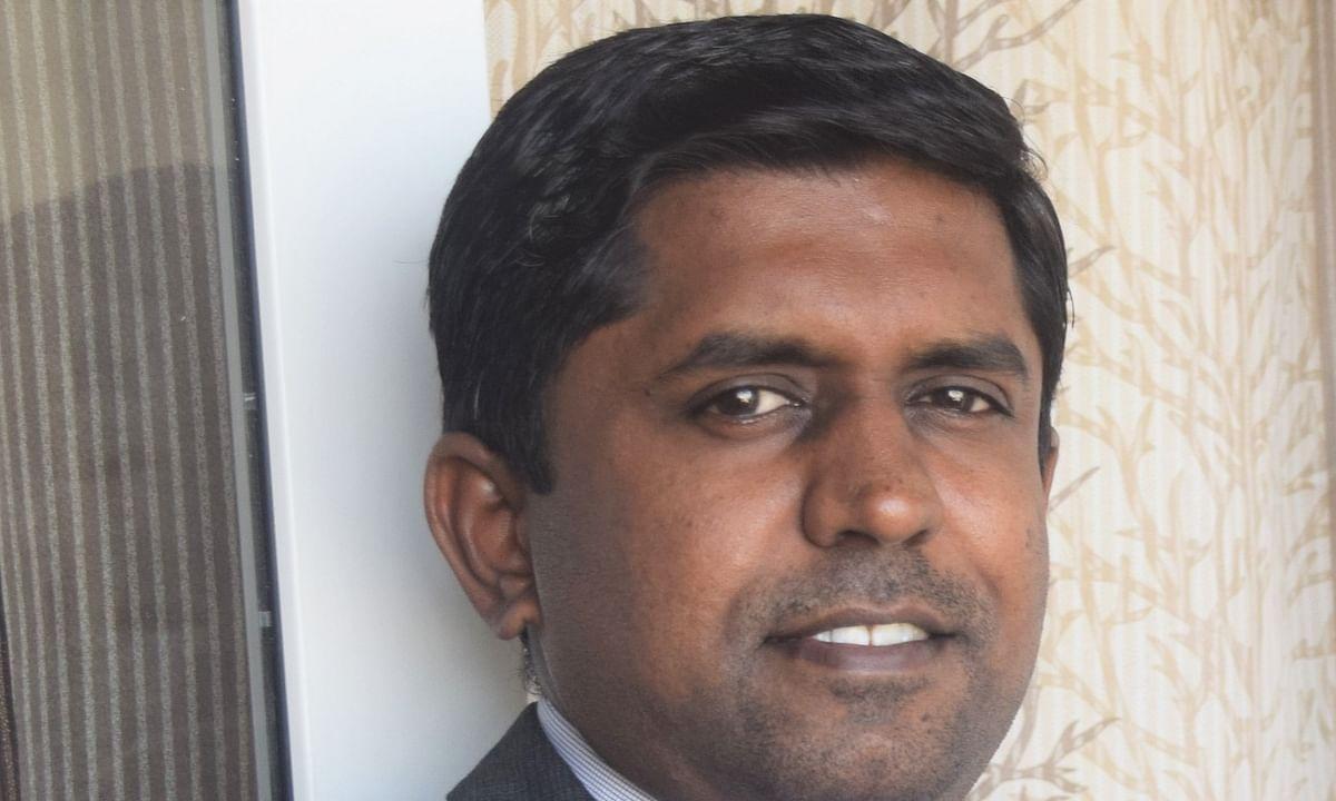 Prakash Kalimuthu - Evoqua Water Technologies