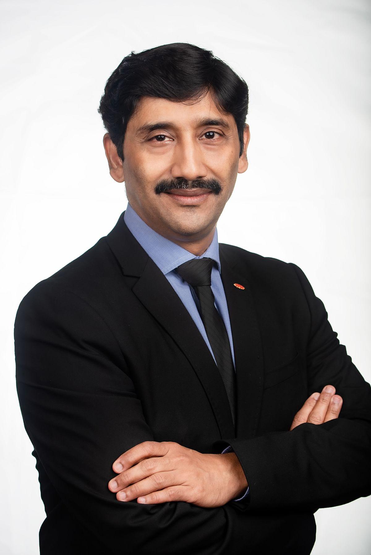 Chrys Fernandes