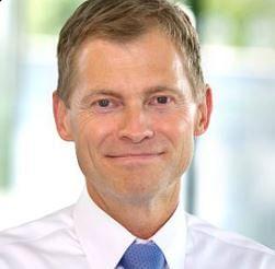 Kim Fausing, President & CEO - Danfoss