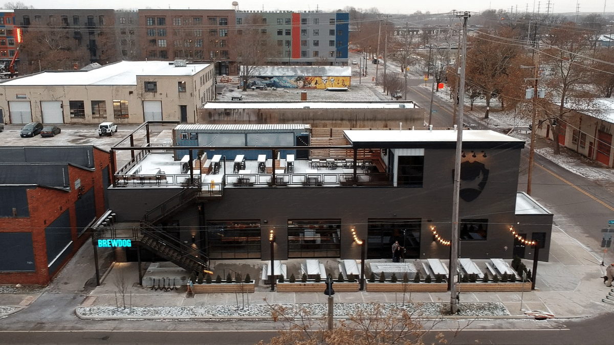 Franklinton is another Columbus neighborhood that's seeing an increase in investments such as craft breweries, mixed-use apartments and art collectives. But what does that mean for a neighborhood with a median income of less than $23,000 a year?