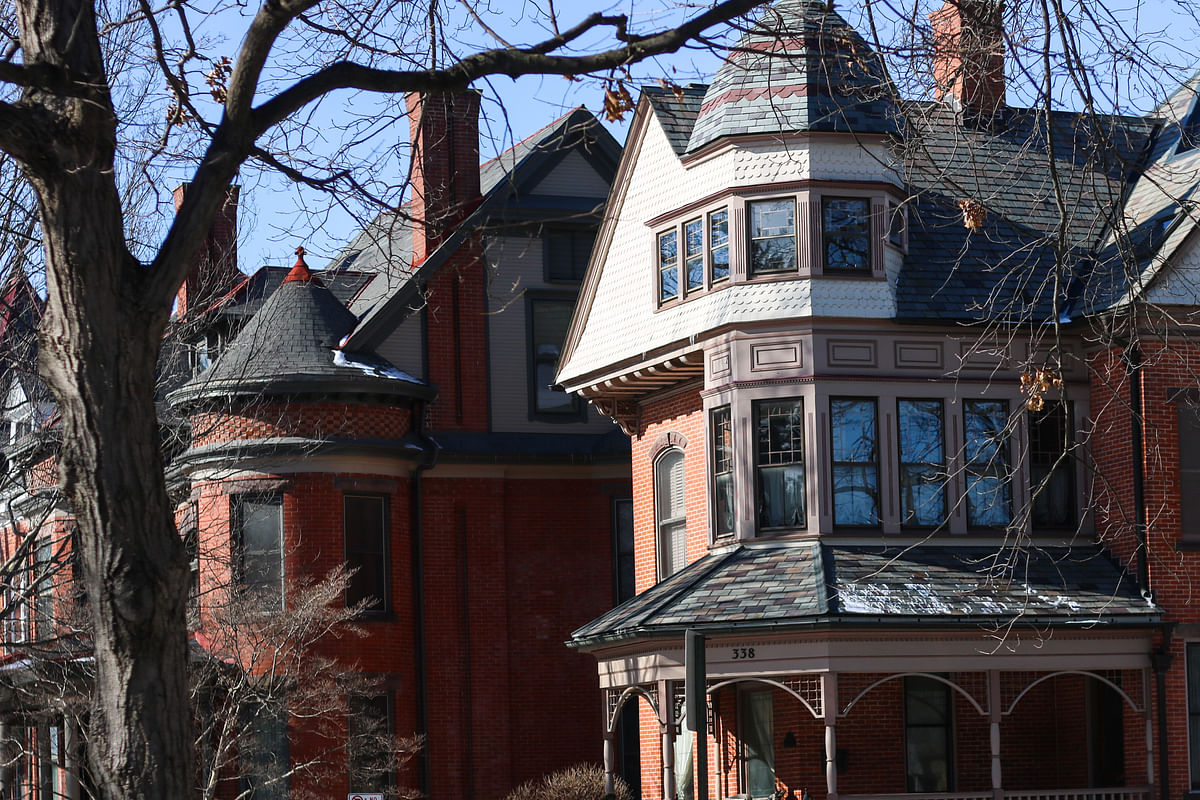 Residents from three neighborhoods that border Ohio State University have proposed the first new historic district in Columbus since 1993: the Elizabeth McMillen Historic District (EMH), pictured above. The residents from Dennison Place, The Circles and NECKO believe that the designation could prevent unwanted developments in their neighborhoods.