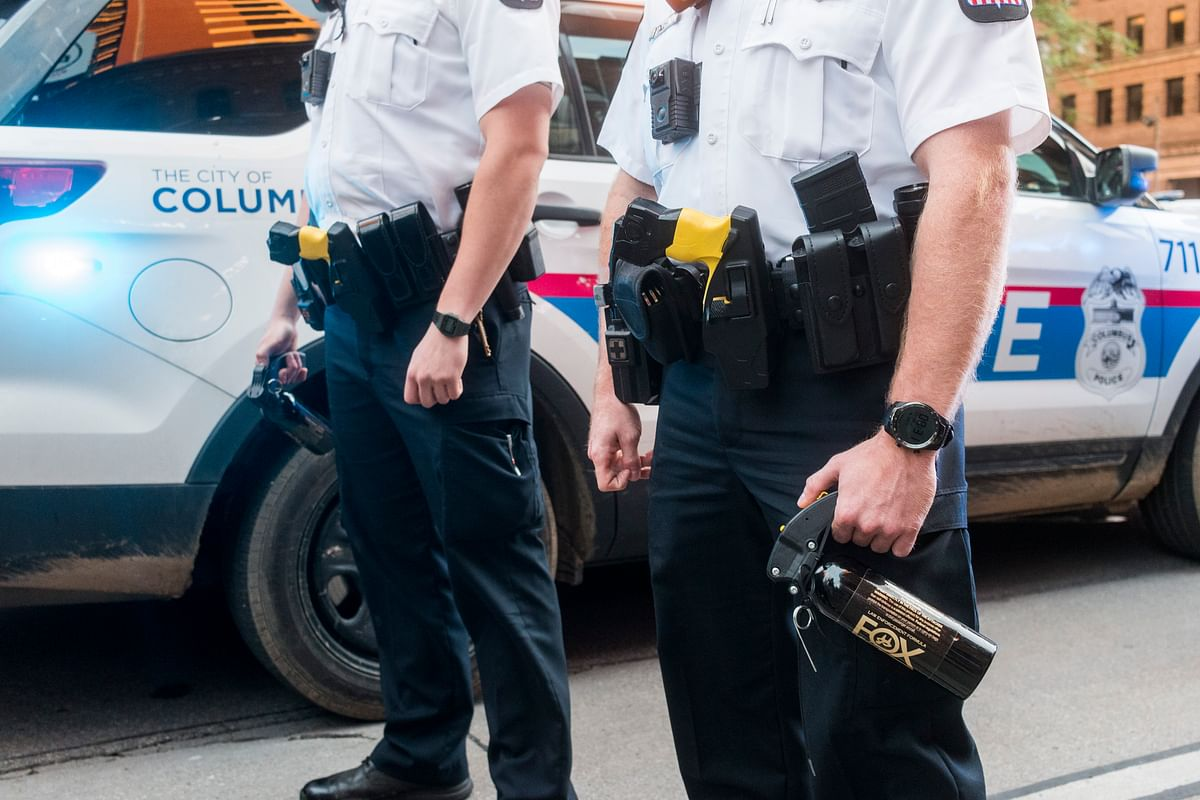 Columbus police misconduct costs rising, many cases still pending