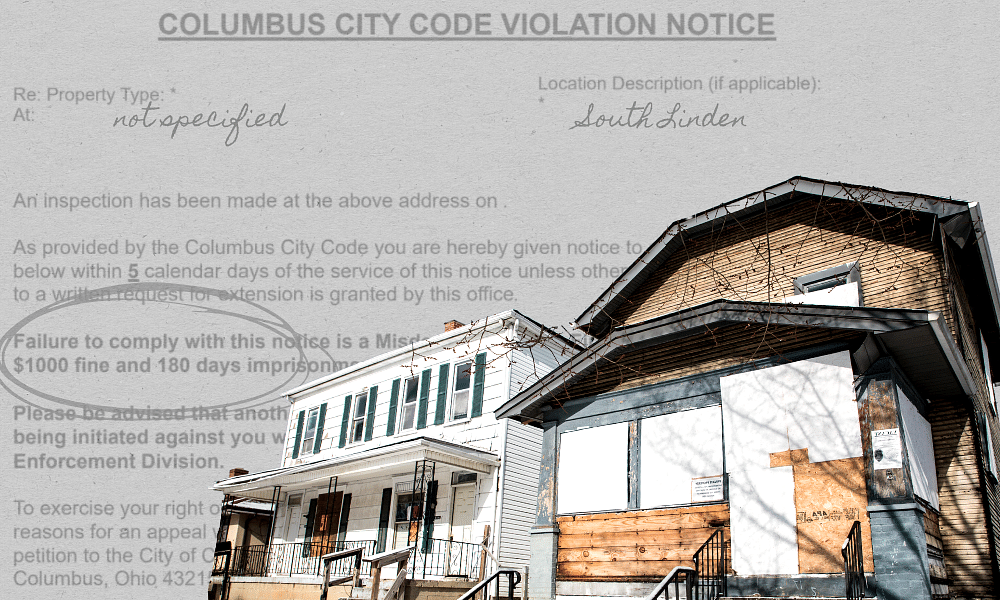Code violations can be double-edged sword for low-income residents