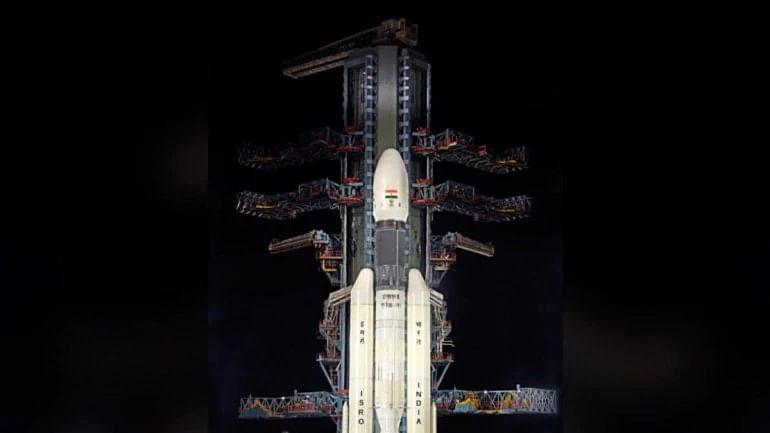 ചാന്ദ്രയാന് 2 വിന്റെ വിക്ഷേപണത്തിന് മുന്നോടിയായി കൗണ്ട് ഡൗണ് ഇന്ന് ആരംഭിക്കും