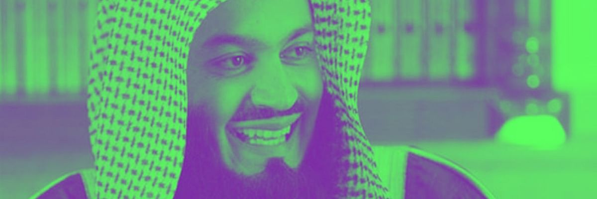 """Graceful Disagreement-Did the """"Sahaba""""of prophet Muhammad - always agreed on everything? -Mufti Menk"""