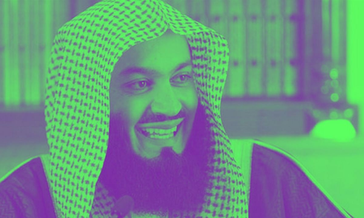 "Graceful Disagreement-Did the ""Sahaba""of prophet Muhammad - always agreed on everything? -Mufti Menk"