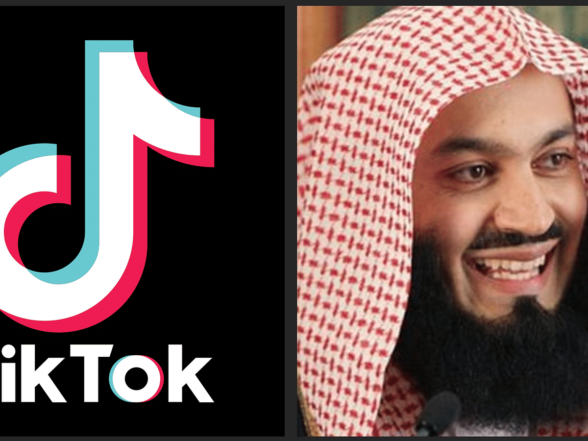 A golden piece of advice to vloggers & Tiktokers - Mufti Menk