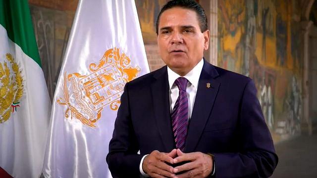 Dejo las bases para seguir avanzando; hoy tenemos un mejor Michoacán: Silvano