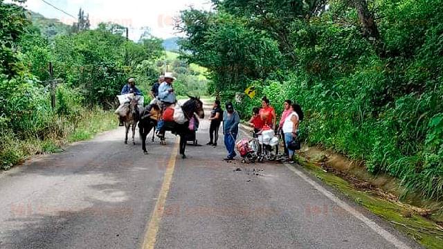 Crean mesas ciudadanas para hacer censo de desplazados en Tierra Caliente