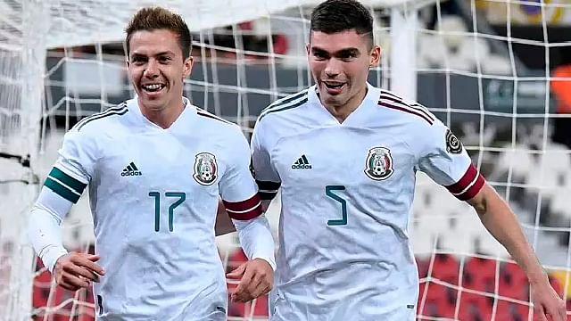 Filtran supuesto nuevo escudo de la Selección Mexicana de futbol
