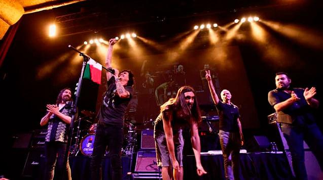 Caifanes confirma concierto en Morelia