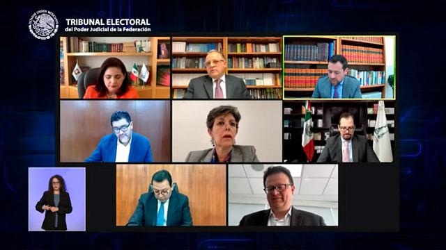 Definidas, las 40 diputaciones de la 75 legislatura; hombres coordinarán bancadas