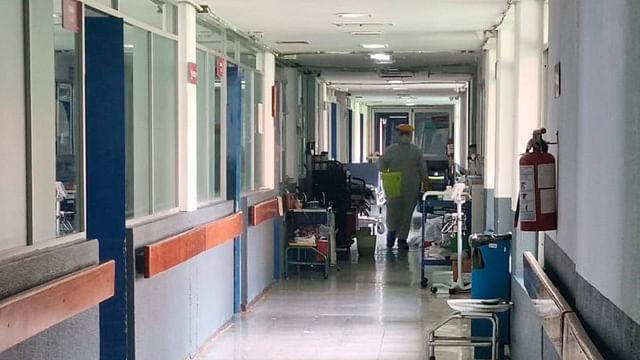 En Michoacán: casi 500 contagios de Covid-19 en un día; más de 20 muertes